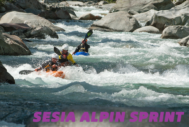 Sesia Alpin Sprint