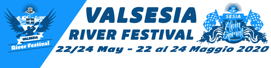 Valsesia River Festival – for white water kayakers, river bums & speed demons alike